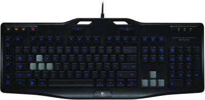 Buy Logitech Gaming Keyboard G105 USB 2.0  Keyboard: Keyboard