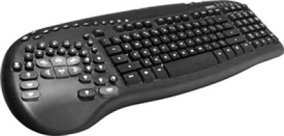 Buy Steelseries Siberia Merc USB 2.0  Keyboard: Keyboard