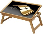 Shopper52 Plywood Study Table