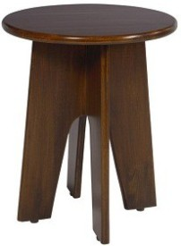 Shree Ganesh Furnitures SGF038sidetable Solid Wood Side Table
