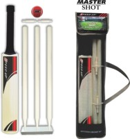 Speed Up Master Shot Cricket Set Size 4 Cricket Kit