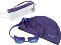Nabaiji Adult Pack Swimming Kit: Kit