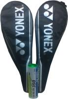 Yonex (Combo Pack) Nanoray 7000i (pack Of 2) And Mavis 350 (yellow Pack Of 6) Nylon Shuttle Cock Badminton Kit