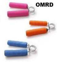 OMRD Spring Hand Grip Strengthener And Exerciser Gym & Fitness Kit