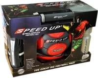 Speed Up Six Piece Complete Football Training Set Football Kit