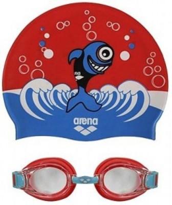 Arena Awt Multi Set Swimming Kit