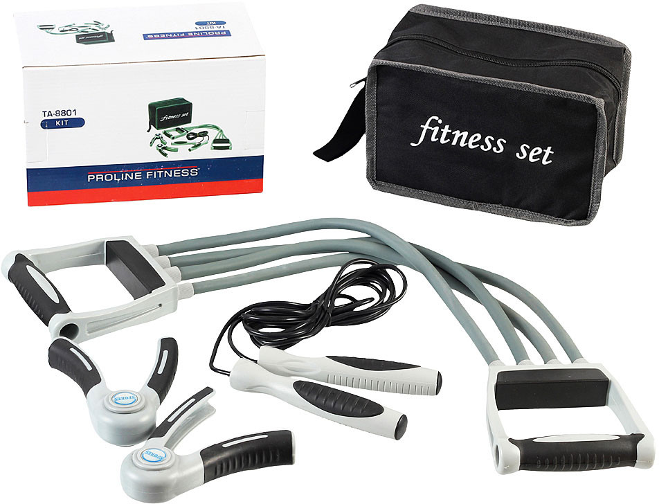 Proline fitness set gym kit buy