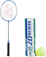 Yonex Muscle Power 22 Plus And Mavis 07 Badminton Kit