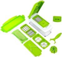 Lovato Genius Nicer Dicer Plus Chopper Green