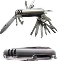 Mikkienterprises MPKT21 Multi Tool (Silver)