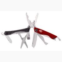 Gerber Knife Multi Tool (Red, Black)