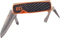 Gerber Bear Grylls Pocket Multi Tool (Black)