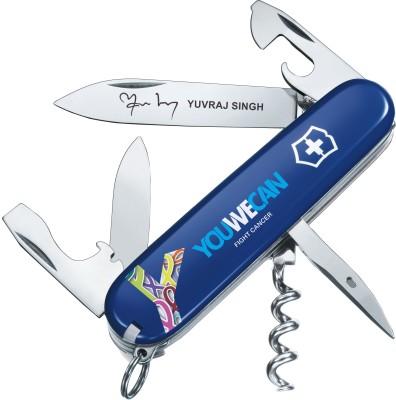 Victorinox Yuvraj Singh Foundation Swiss Knife Limited