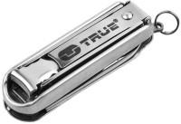 Trueutility TU215NailClip Kit Multi Tool (Silver)