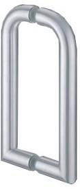 Decowell Stainless Steel Door Pull