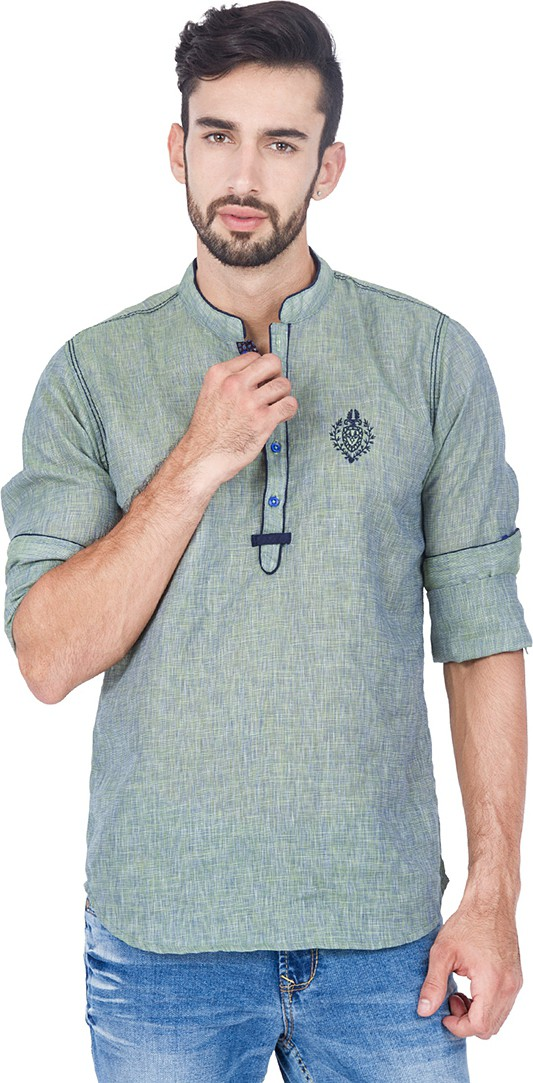 Flipkart - Shirts, Kurtas & More Flat 60% Off