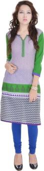 Rangeelo Rajasthan Embroidered Women's Straight Kurta - KTAE9YF6ZHHBMMYY