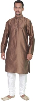 Royal Kurta Solid Men's Straight Kurta - KTAEFPYBFKGAZQPS