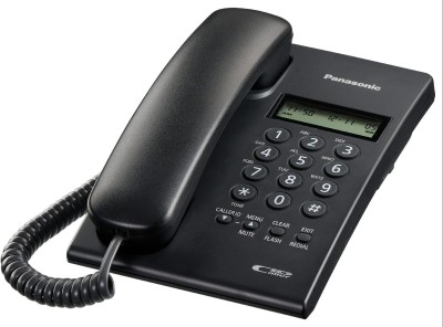 Panasonic Kx Tsc60sxb Corded Landline Phone Price In India