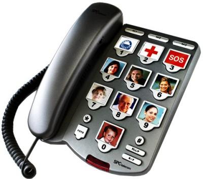 Buy SPCtelecom 3283 Landline Phone: Landline Phone