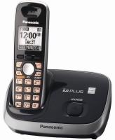 Panasonic KX-TG 6511 Cordless Landline Phone