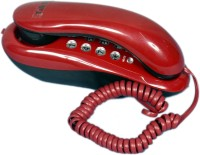 Talktel F-1 Rd Corded Landline Phone