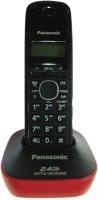 Panasonic KX-TG3411SXR Cordless Landline Phone