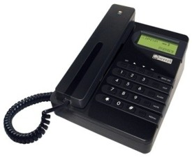 Buy Beetel M13 Corded Landline Phone: Landline Phone
