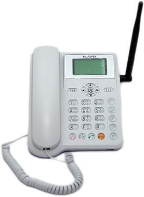 Huawei ETS5623 Cordless Landline Phone (White)