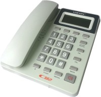 Orientel Jumbo LCD KX-T1566 CID Caller ID Corded Landline Phone