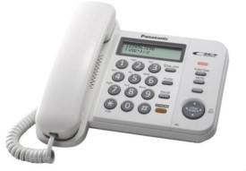 Panasonic KX-TS580MX Corded Landline Phone