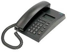 Euroset EUROSET 825 Corded Landline Phone