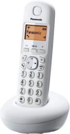 Panasonic KX-TG210 Cordless Landline Phone