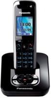 Panasonic KX-TG 8061 Cordless Landline Phone