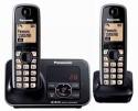 Panasonic KXTG-3722 Cordless Landline Phone: Landline Phone