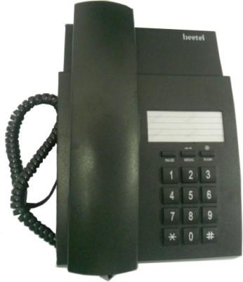 Buy Beetel B80 Corded Landline Phone: Landline Phone