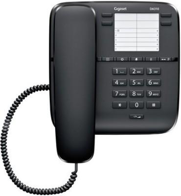 Gigaset DA310 Corded Landline Phone