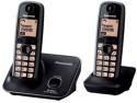 Panasonic KXTG-3712 Cordless Landline Phone: Landline Phone