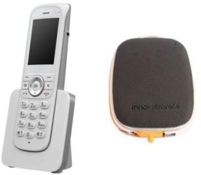 Huawei ETS3 Cordless Landline Phone (White)