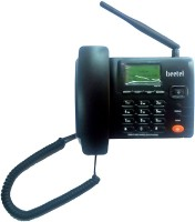Beetel F1 Corded & Cordless Landline Phone