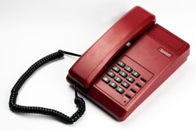 Beetel B11 Corded Landline Phone
