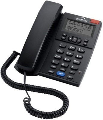 Binatone Binatone 700 Cordless Landline Phone (black)