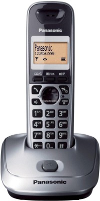 Panasonic TG 3551 Corded Landline Phone (white)
