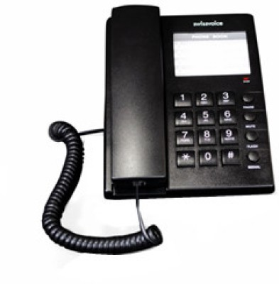Buy Swiss Voice CP12 Corded Landline Phone: Landline Phone