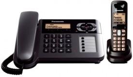 Panasonic KX-TG3651 2.4 GHz Digital Cordless Phone