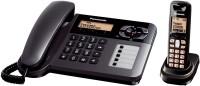 Panasonic PA-KX-TG3651 Cordless Landline Phone