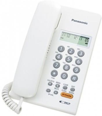 Panasonic Panasonic KX-TSC62 white Corded Landline Phone Corded Landline Phone (white)