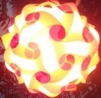 SBM + Multicolor Polypropylene Sky Lantern (23 Cm X 23 Cm, Pack Of 1)