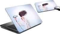 MeSleep Hair Dryer LSPD-17-09 Combo Set (Multicolor)