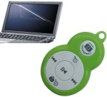 QP360 Display Protector 14.6inch,Bluetooth Music Shutter